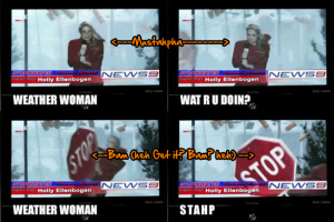 weather-woman-stahp-hit-by-stop-sign