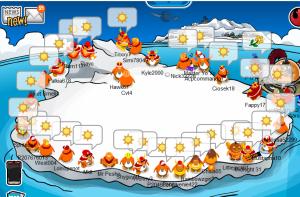 dcp vs acp iceberg suns