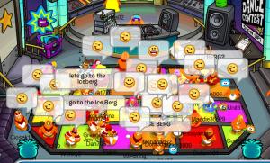 slushy danceclub