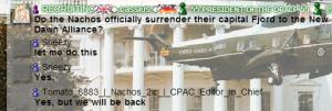 Nachos Surrender