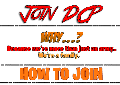 How to join dcp