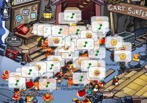 invasion of tuxedo17