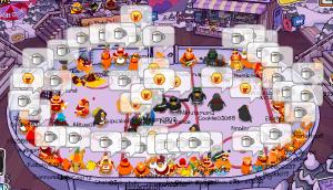 invasion of tuxedo8