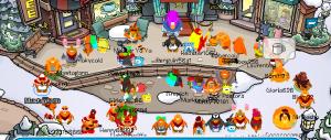 invasion of flurry dw3
