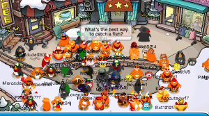invasion of frosty3