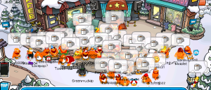 invasion of frosty7