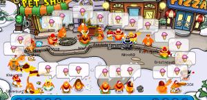 invasion of snowyriver5