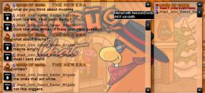 nachos racist4