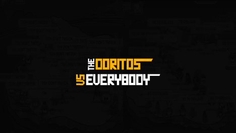 doritos vs everybody
