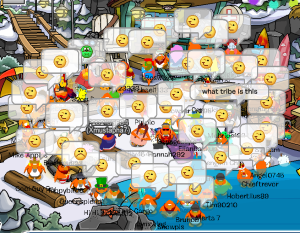 invasion of frosty9