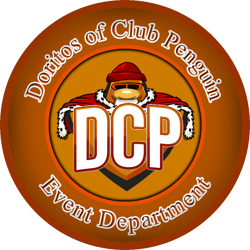 DCP event department seal