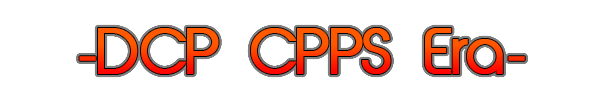 DCP CPPS Era