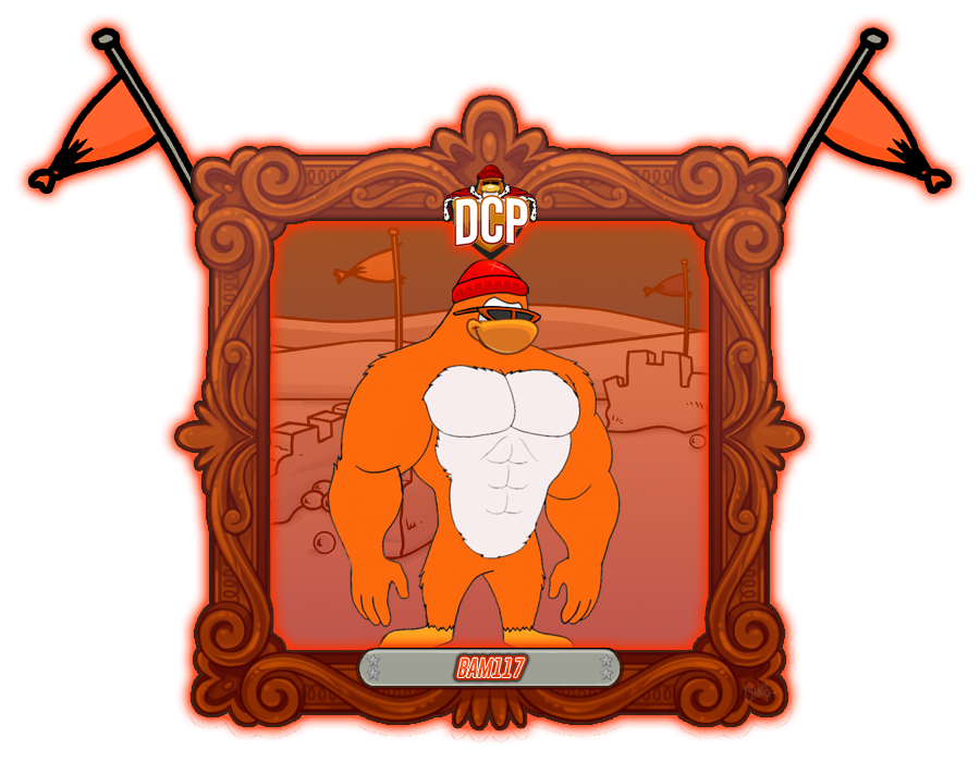 DCP portrait Bam117