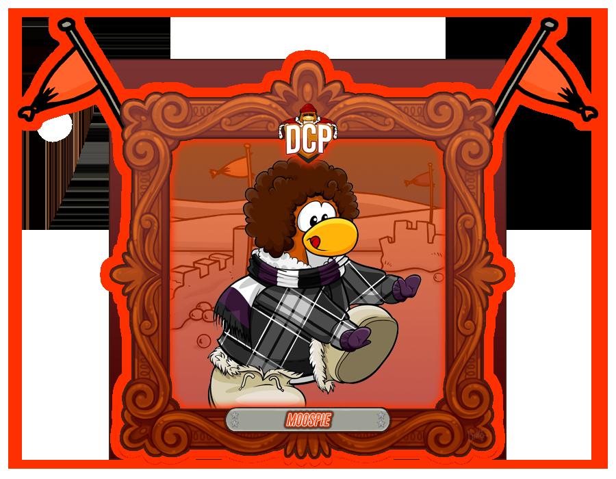 DCP portrait Moospie