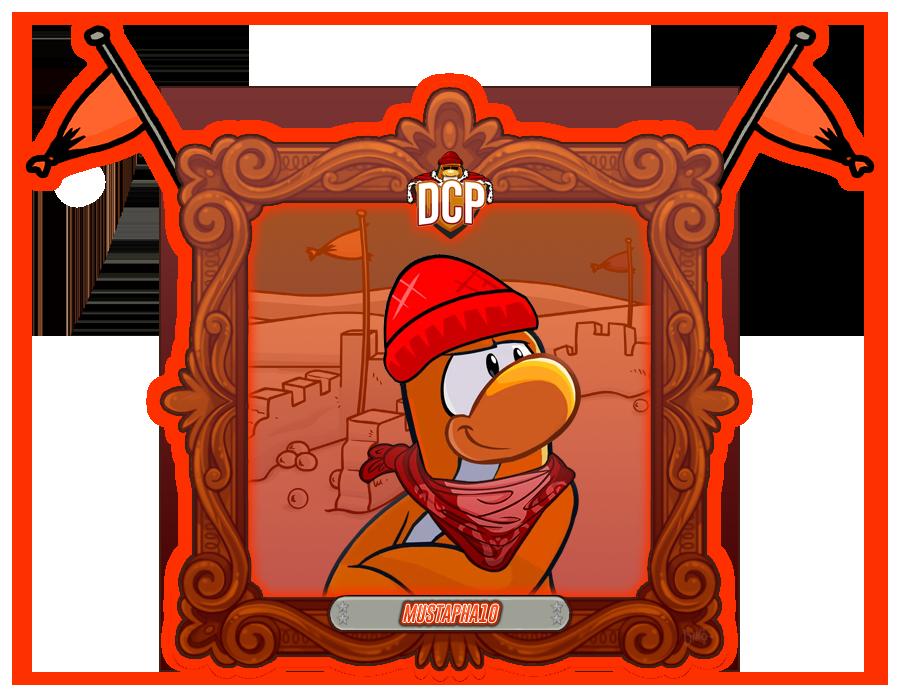 DCP portrait Mustapha