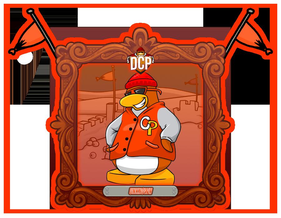 DCP portrait Unknown