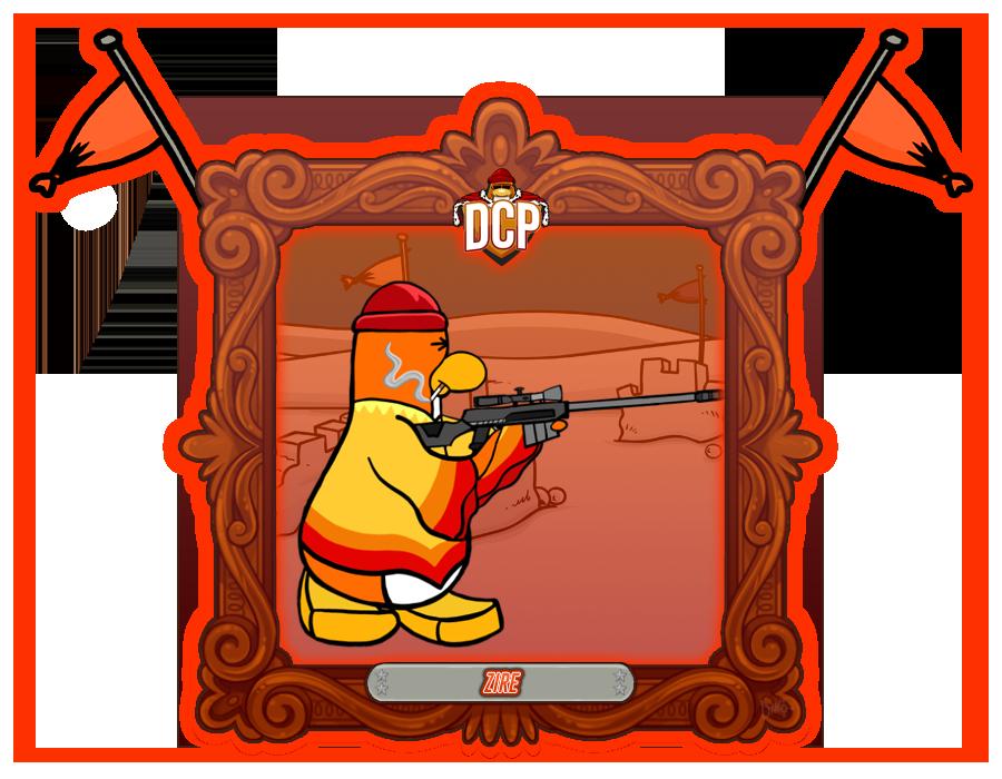 DCP portrait Zire
